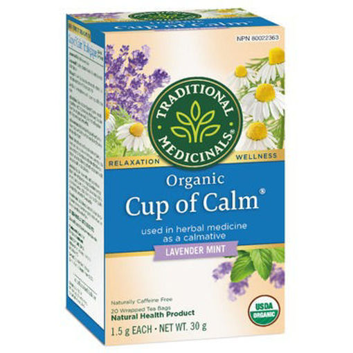 Picture of Cup of Calm Tea