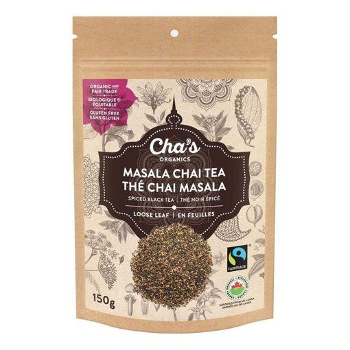 Picture of Spiced Black Tea Masala Chai