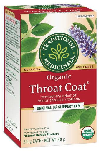 Picture of Throat Coat Tea