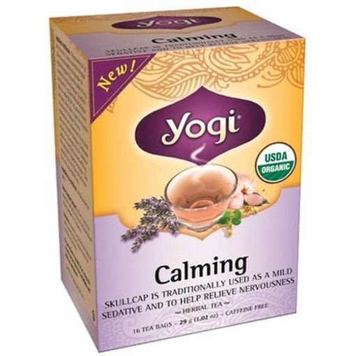Picture of YOGI Calming Tea
