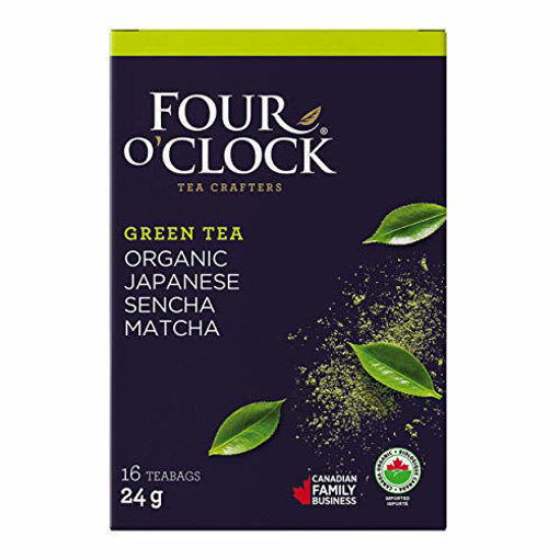Picture of Japanese Sencha Matcha Green Tea