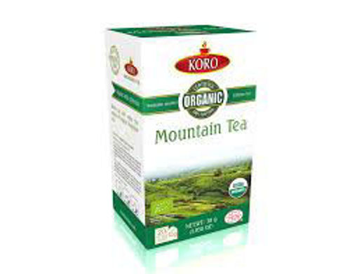 Picture of Mountain Tea
