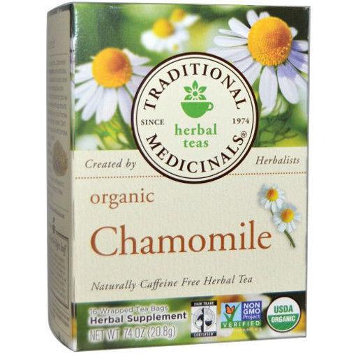 Picture of Chamomile Tea