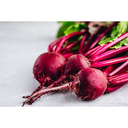 Picture of Beets Red Bunch