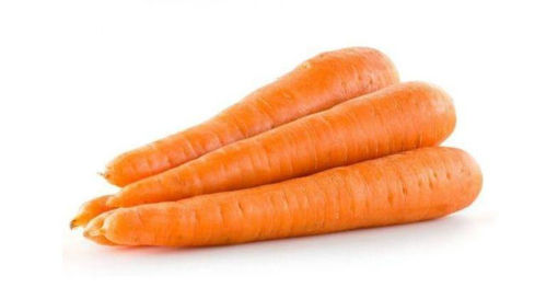 Picture of Carrots Table #1
