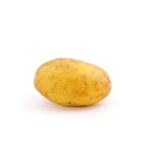 Picture of Potato Yellow