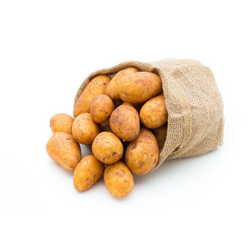 Picture of Potato Russet Bag 5#