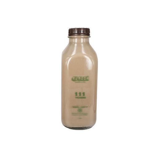 Picture of Organic Chocolate Milk