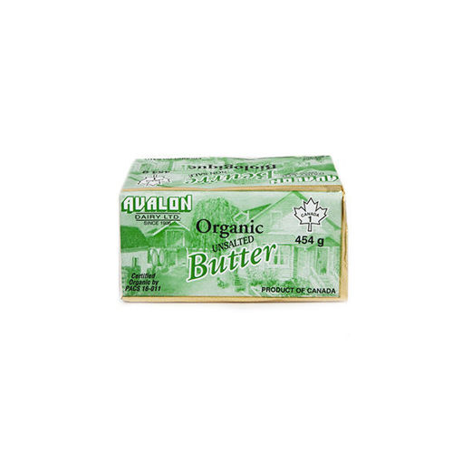 Picture of Organic Butter (Unsalted)
