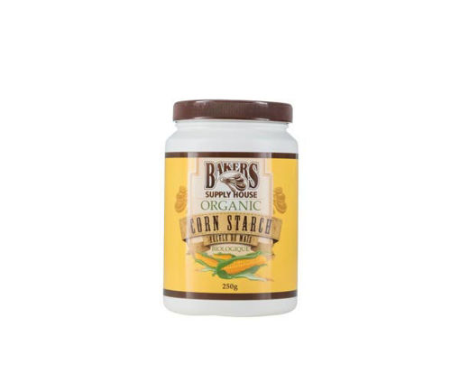 Picture of Corn Starch Organic, Bakers Supply House