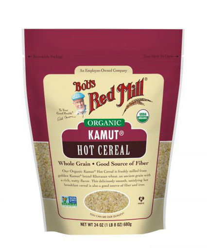 Picture of Kamut Cereal Organic, Bob's Red Mill