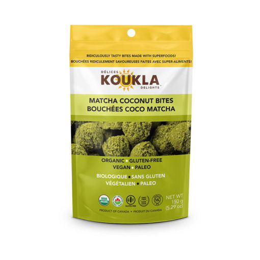 Picture of Koukla Delights Organic Macaroons