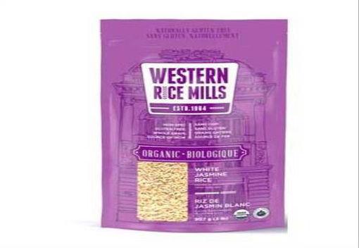 Picture of White Jasmine Rice Organic
