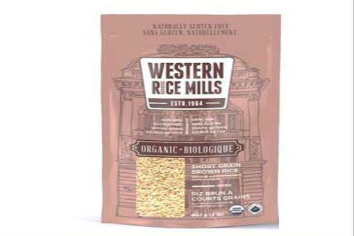 Picture of Short Grain Brown Rice Organic