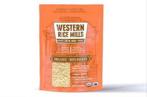 Picture of Long Grain Brown Rice Organic