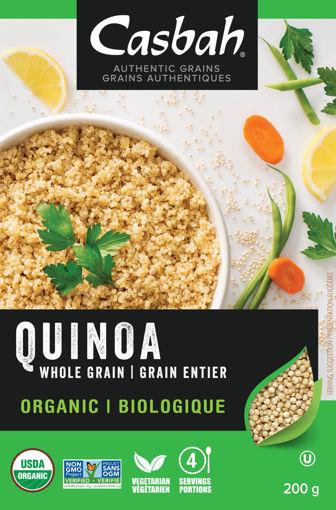 Picture of Quinoa Organic, Casbah