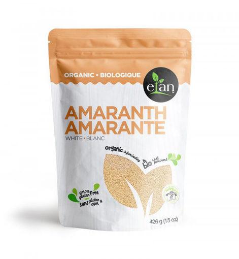 Picture of White Amaranth Organic, Elan