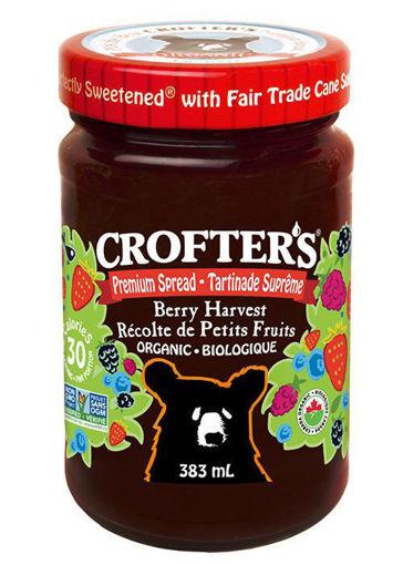 Picture of Berry Harvest Premium Organic, Crofter's