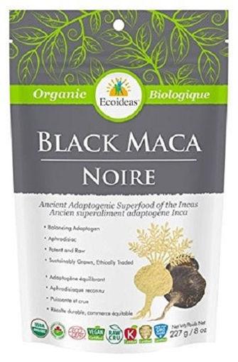 Picture of Black Maca Organic, Ecoideas