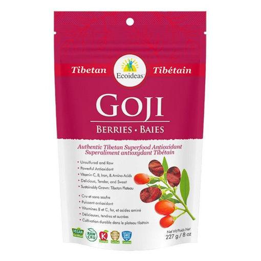 Picture of Tibetan Goji Berries Ecoideas