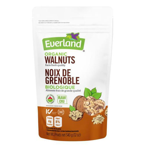 Picture of Walnuts Organic, Everland