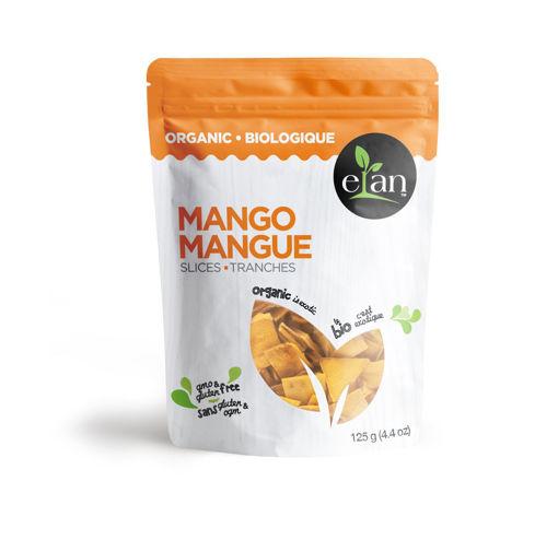 Picture of Mango Dried Organic, Elan