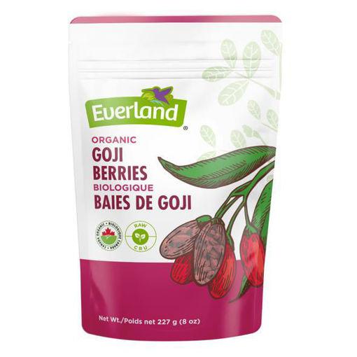 Picture of Goji Berries Organic, Everland