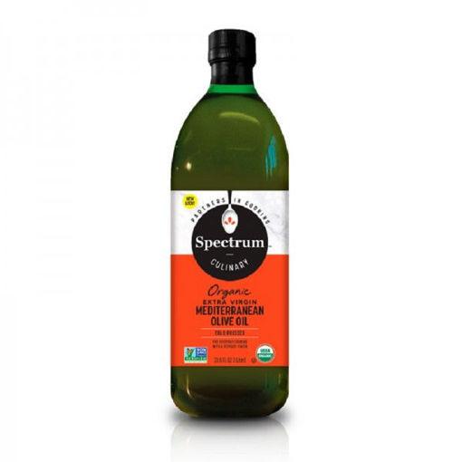 Picture of Extra Virgin Olive Oil Organic, Spectrum Mediterranean