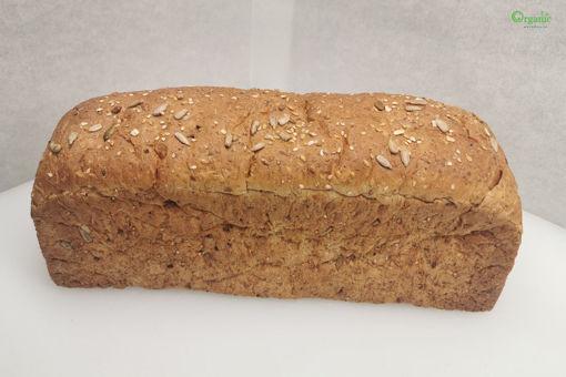 Picture of Multi Grain Bread 750